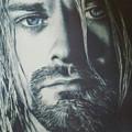 Kurt Cobain by Paula Soesbe