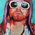 Kurt Cobain by Venus