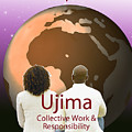 Kwanzaa Ujima by Shaboo Prints