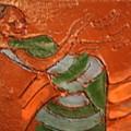 Kwepena - Tile by Gloria Ssali