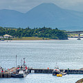 Kyle Of Lochalsh And The Isle Of Skye, by Ray Devlin
