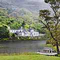 Kylemore Castle by Jill Love