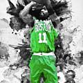 Kyrie Irving, Boston Celtics - 05 by Andrea Mazzocchetti