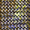L T Z Abstract by Tom Janca