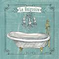 La Baignoire by Debbie DeWitt