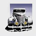 La Bomba Lowrider by MOTORVATE STUDIO Colin Tresadern