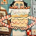 La Boulanger Francaise by Tim Nyberg
