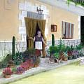 La Casa De Nonna Loreta by Albert Puskaric