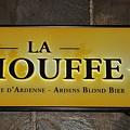 La Chouffe Sign by Poet's Eye