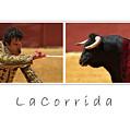 La Corrida by Michael Mogensen