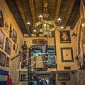 La Cubana Restaurant by Bill Howard