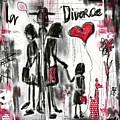 La Divorce  by Sladjana Lazarevic