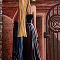 La Entrada by Debbie Horton