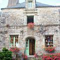 La Gacilly, Morbihan, Brittany, France, Shop by Curt Rush
