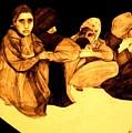 La It Khafeen Habibti by MB Dallocchio