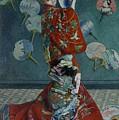 La Japonaise by MotionAge Designs