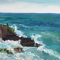 La Jolla Cove 006 by Jeremy McKay