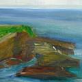 La Jolla Cove 016 by Jeremy McKay