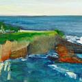 La Jolla Cove 021 by Jeremy McKay