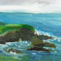 La Jolla Cove 026 by Jeremy McKay