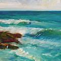 La Jolla Cove 027 by Jeremy McKay
