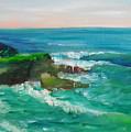 La Jolla Cove 032 by Jeremy McKay