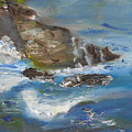 La Jolla Cove 034 by Jeremy McKay