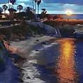 La Jolla Pools by Frank Garciarubio
