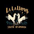 La La Llamas by Tatak Waskitho