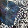 La Luna  by Kelly Gannon