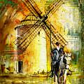 La Mancha Authentic Madness by Miki De Goodaboom