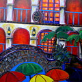 La Mansion Del Rio by Patti Schermerhorn
