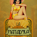 la Matadora by Cinema Photography