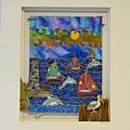 La Mer by Nico Gozal