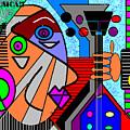 La Musica by George Pasini