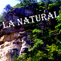 La Natural 2 by Lesli Sherwin