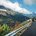 La Palma - Barranco De Las Angustias by Alexander Voss