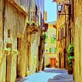 La Piccola Strada by Dominic Piperata