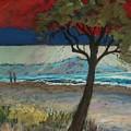 La Playa by Robin Maria Pedrero