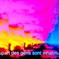 La Plupart Des Gens Sont Inhabituelles / Most People Are Unusual by Contemporary Luxury Fine Art