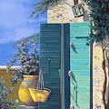 La Porta Verde by Guido Borelli