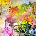 La Provence 12 by Miki De Goodaboom