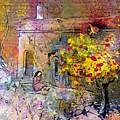 La Provence 13 by Miki De Goodaboom