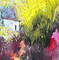 La Provence 18 by Miki De Goodaboom