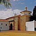 La Rabida Monastery - Huelva by Juergen Weiss