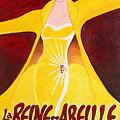 La Reine Abielle by Thom Reaves