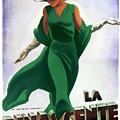 La Rinascente Novita Di Stagioni 1931 by Daniel Hagerman
