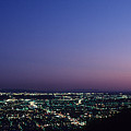 L.a. Sunset by Steve Williams