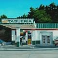 La Taqueria by Robert Smith