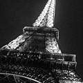 La Tour Eiffel by Joseph Stone